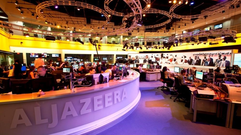 Piden a Qatar cerrar Al Jazeera y sus canales afiliados