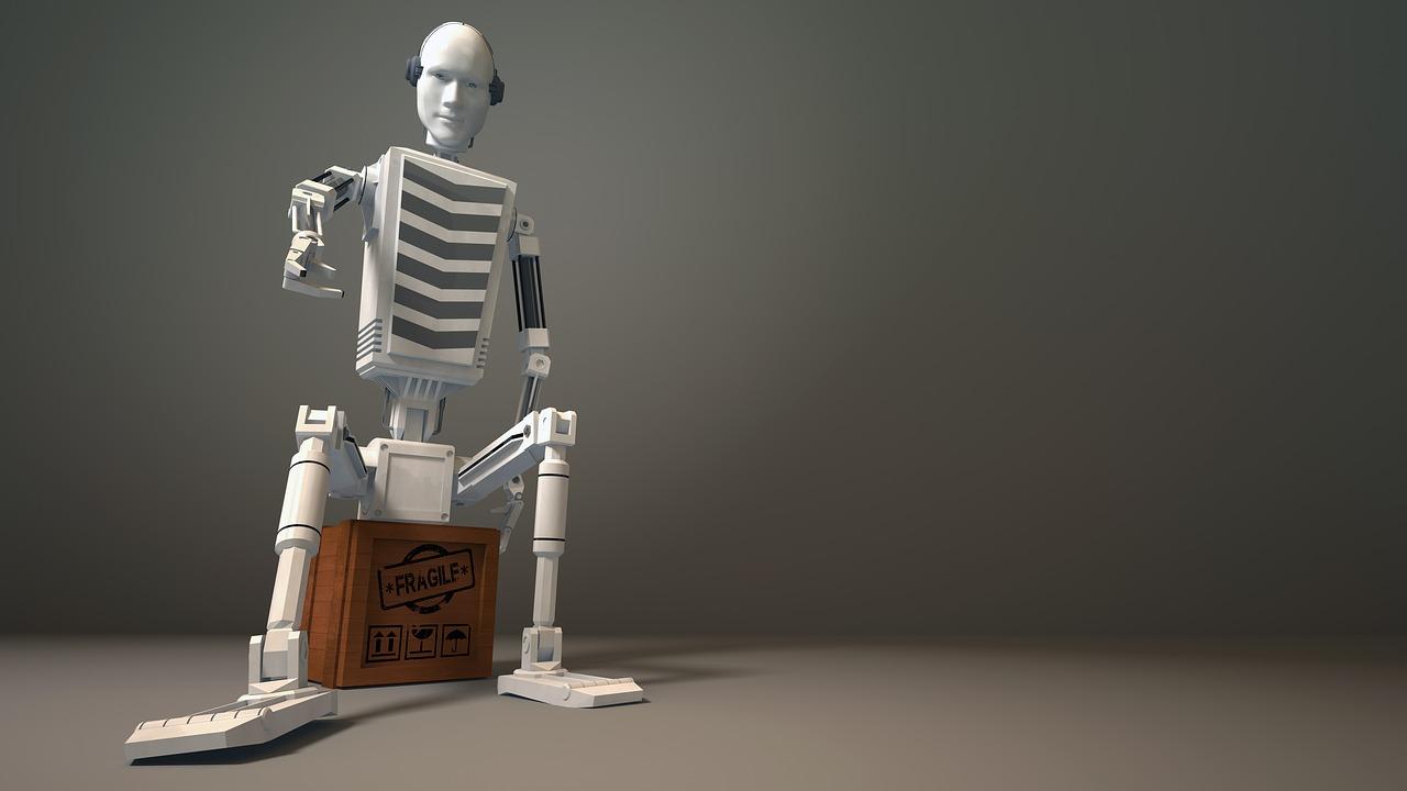 Robot periodista de Los Angeles Times difunde por error una noticia de 1925
