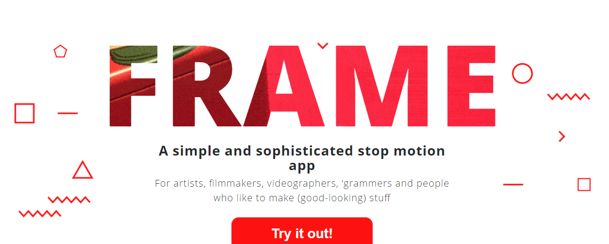 Crea videos Stop Motion con esta nueva aplicación para iOS