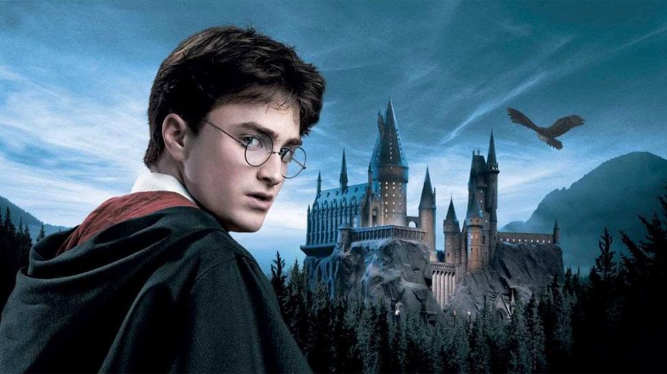 Twitter celebra aniversario de 'Harry Potter' con un emoji