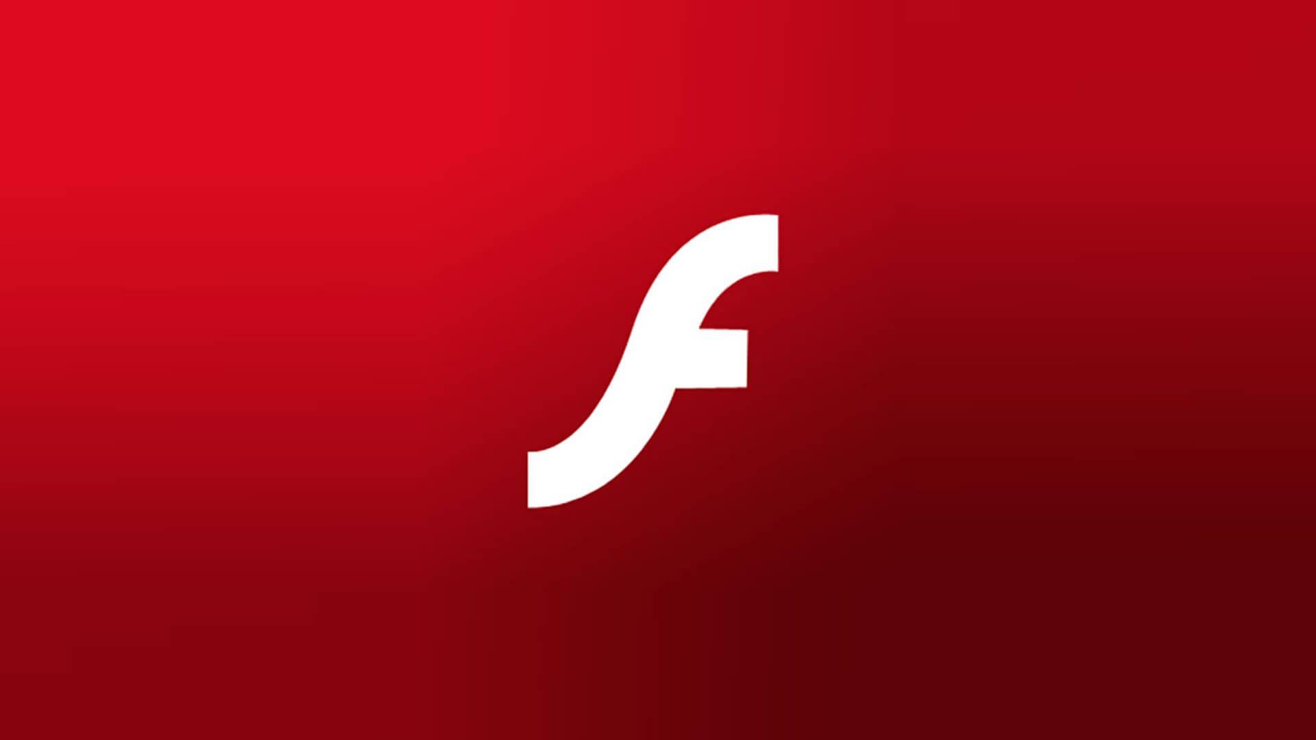 ¿Cuándo será el fin de Flash? Adobe anunció la fecha