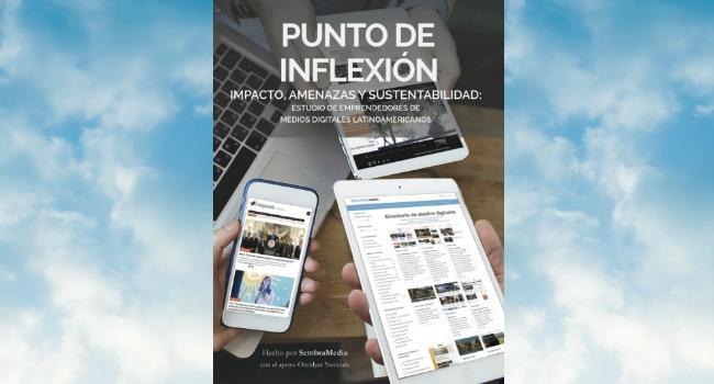 Descarga el informe de medios nativos digitales y emprendedores en Latinoamérica