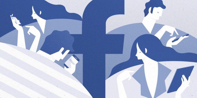 Cuentas falsas, spam y actividad sexual: la sorprendente cantidad de contenido que Facebook eliminó este año