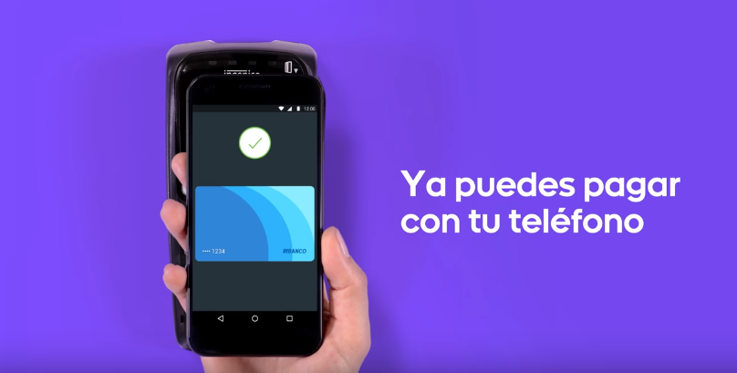 Android Pay  se extiende a otros países