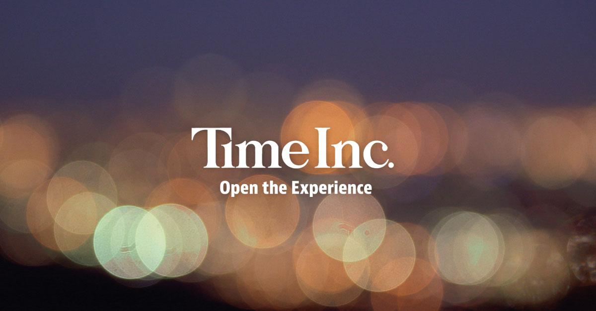 Time Inc. no mira con entusiasmo sus ingresos por publicidad en el último trimestre