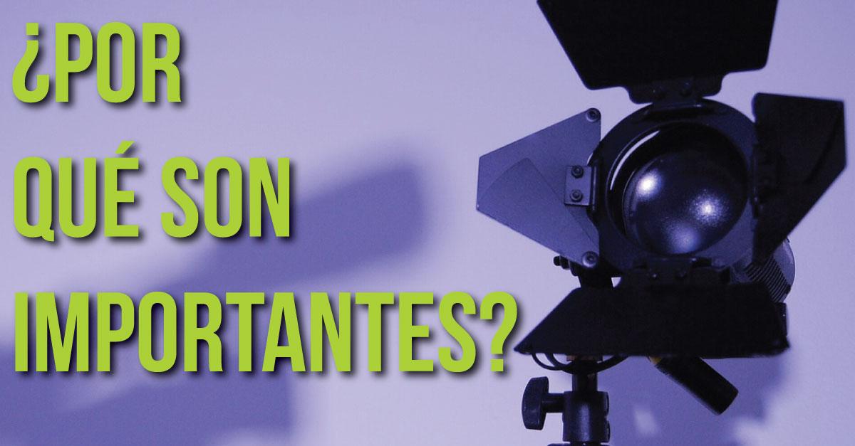 Por qué debes incluir videos en tu estrategia