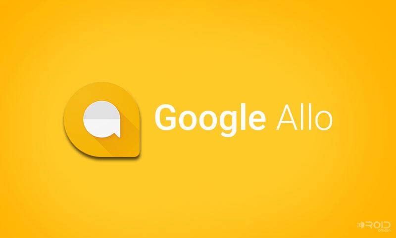 Google Allo llega al escritorio y esto debes saber