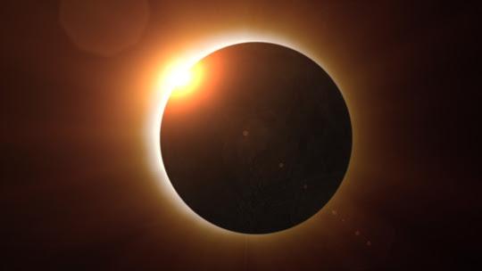 Twitter lanza emoji especial por eclipse solar