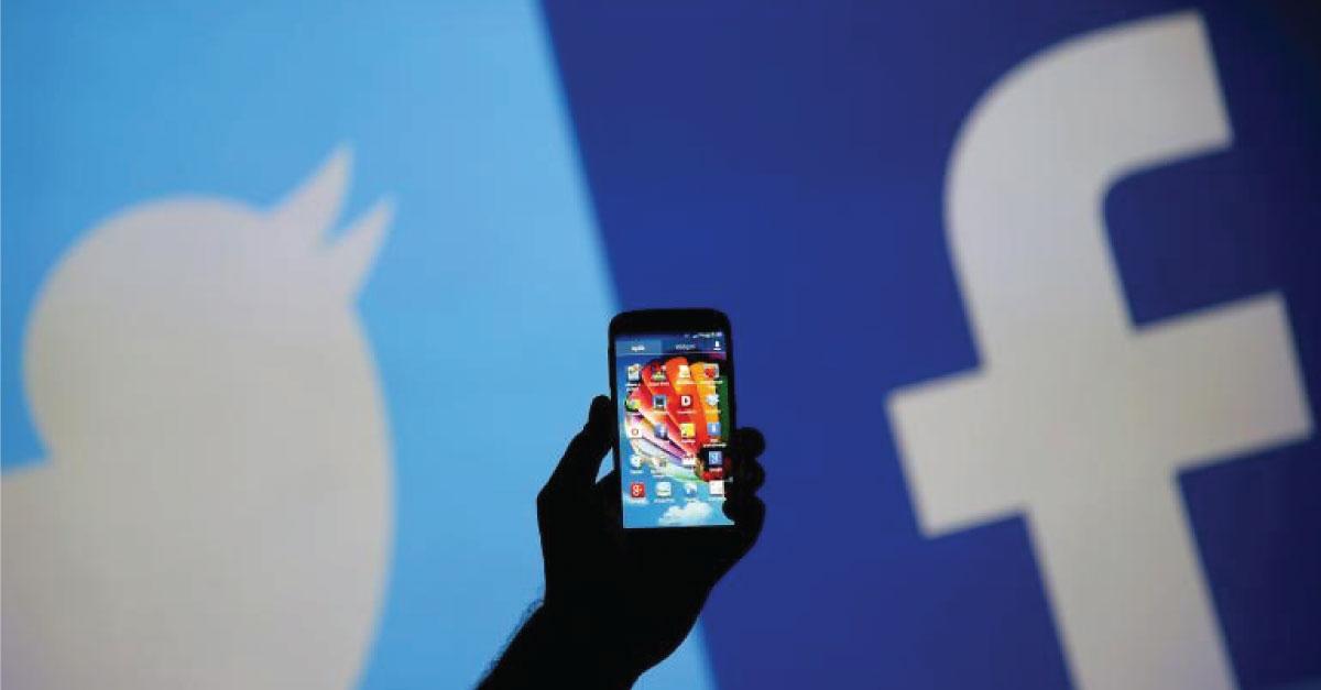 Realiza búsquedas avanzadas en Facebook y Twitter con pocos clics