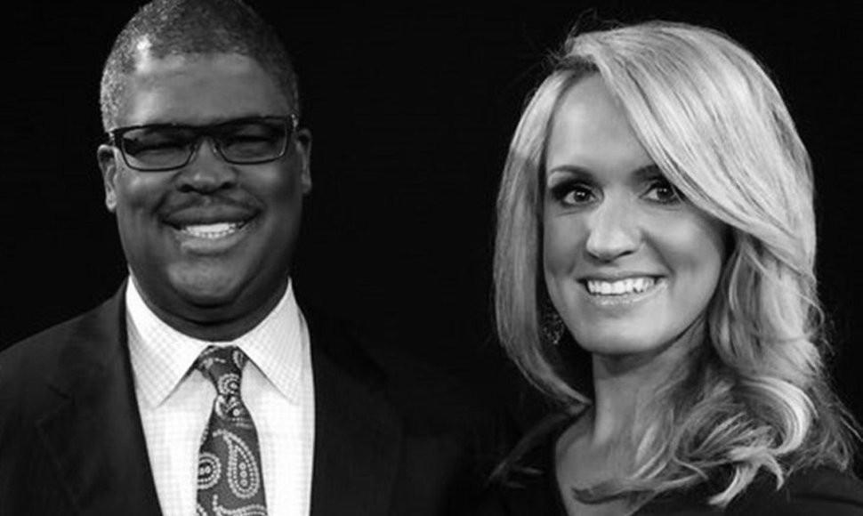 Acusan de violación a uno de los célebres presentadores de Fox