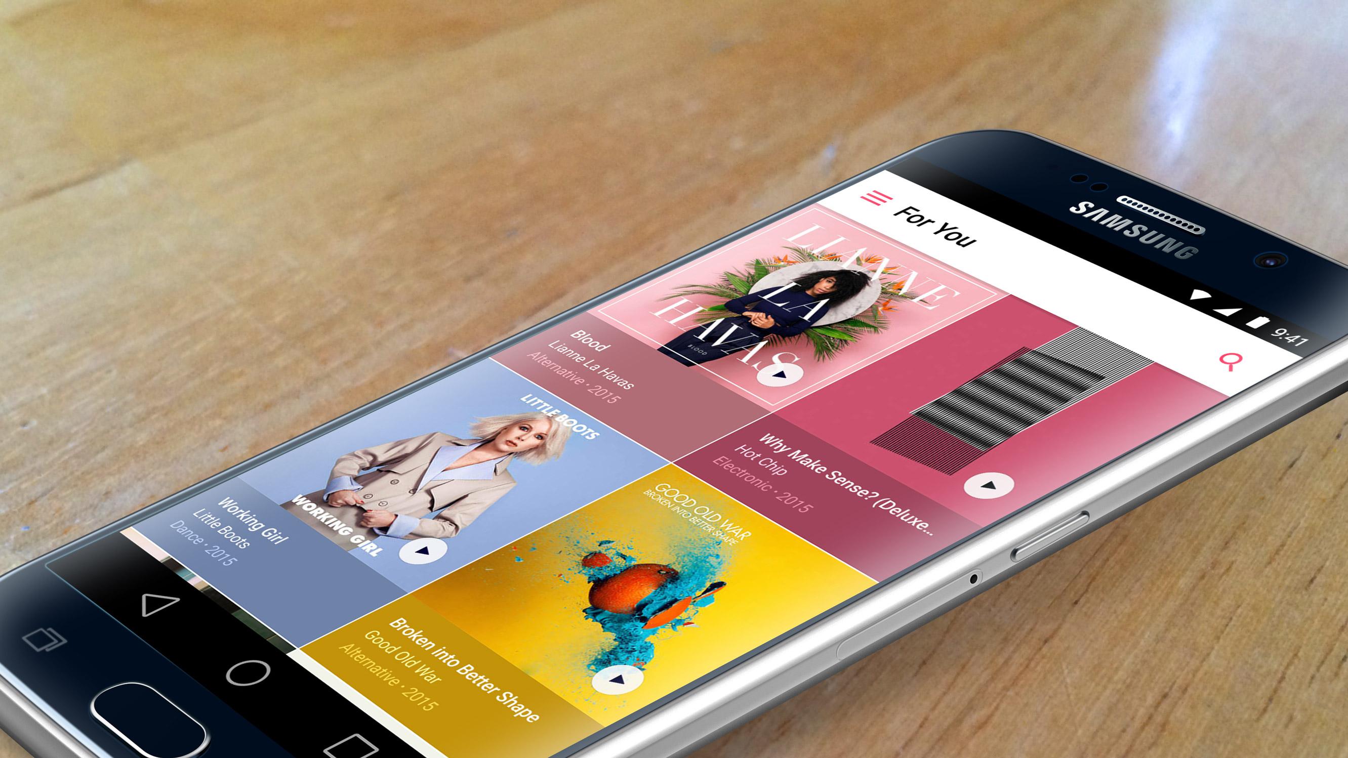 Apple Music se actualiza para Android con estas novedades