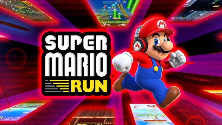 Nintendo actualizará Super Mario Run con estas características