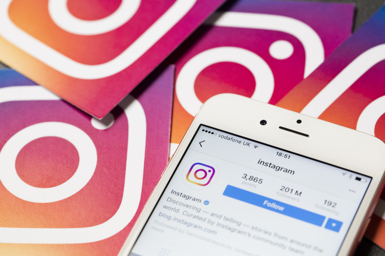 Instagram está probando ocultar los hashtags de las fotos