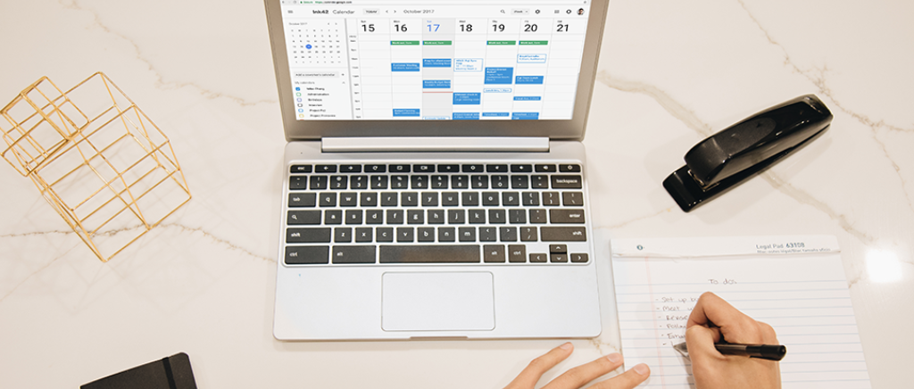 Esto es lo nuevo en Google Calendar para mejorar tu productividad