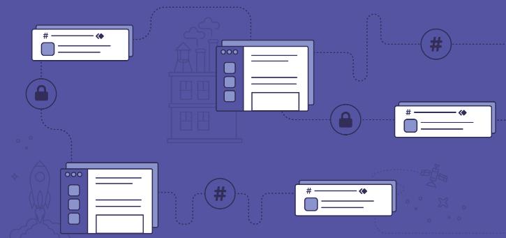 Slack presentó canales privados para la colaboración entre dos organizaciones
