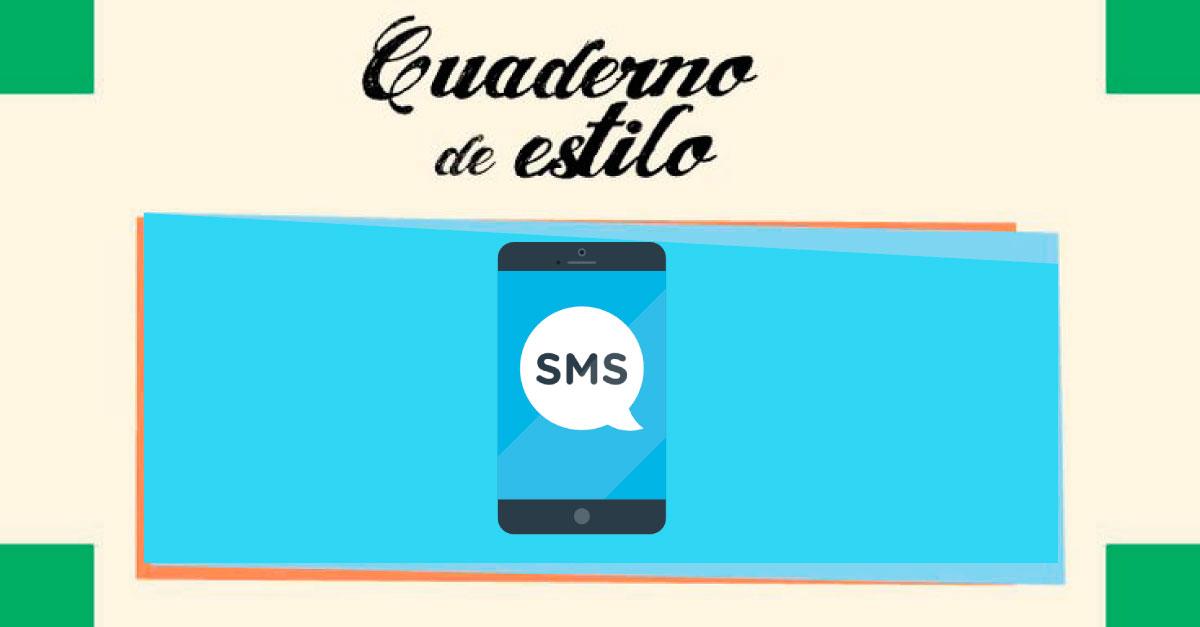 Aprendamos el uso de SMS