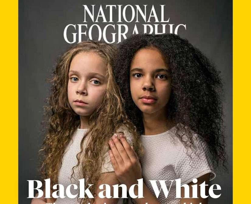 "National Geographic pide disculpas por ser ""racista"""
