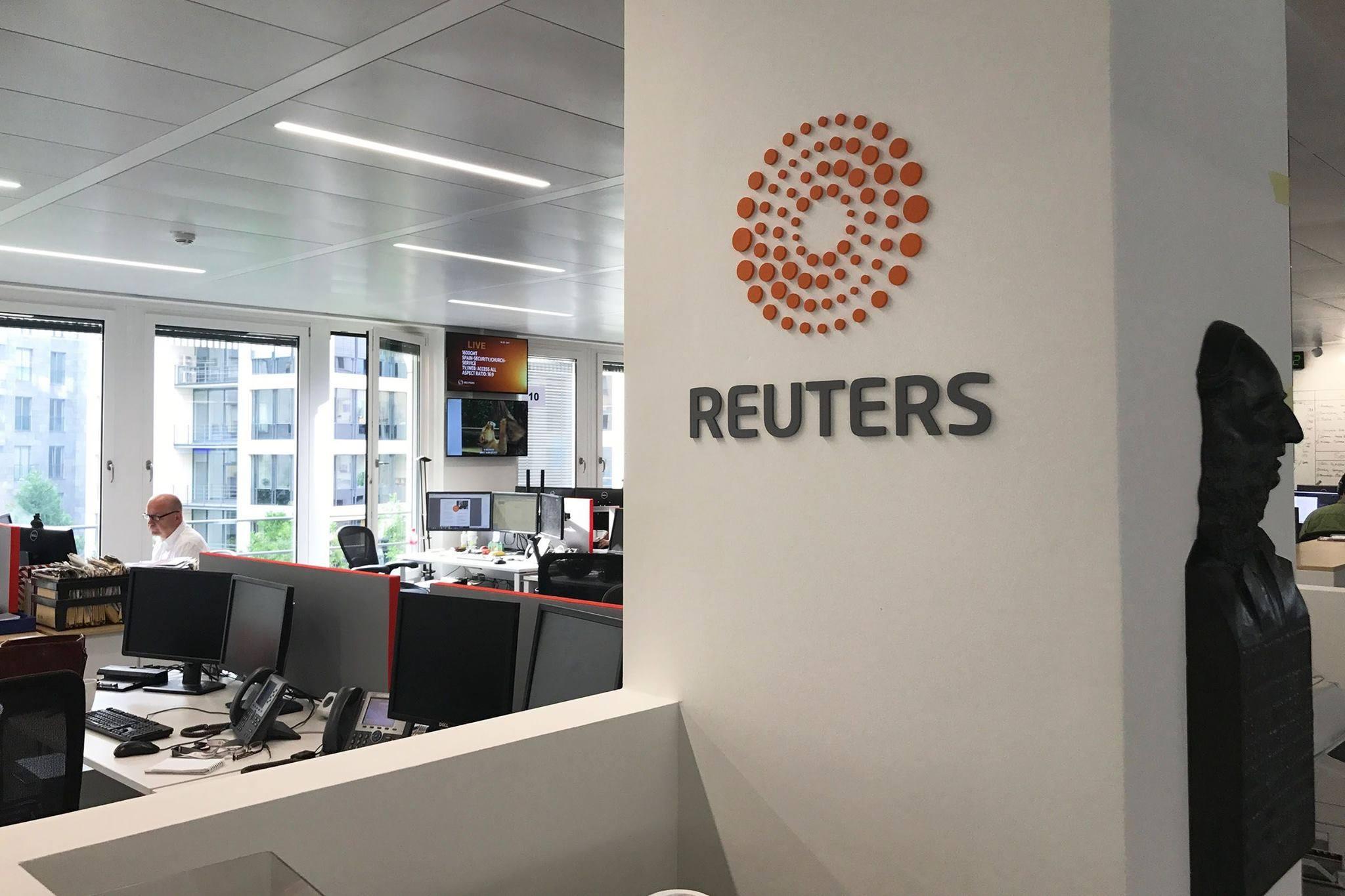 Lo que busca Reuters en un editor de contenidos sobre la comunidad LGBT