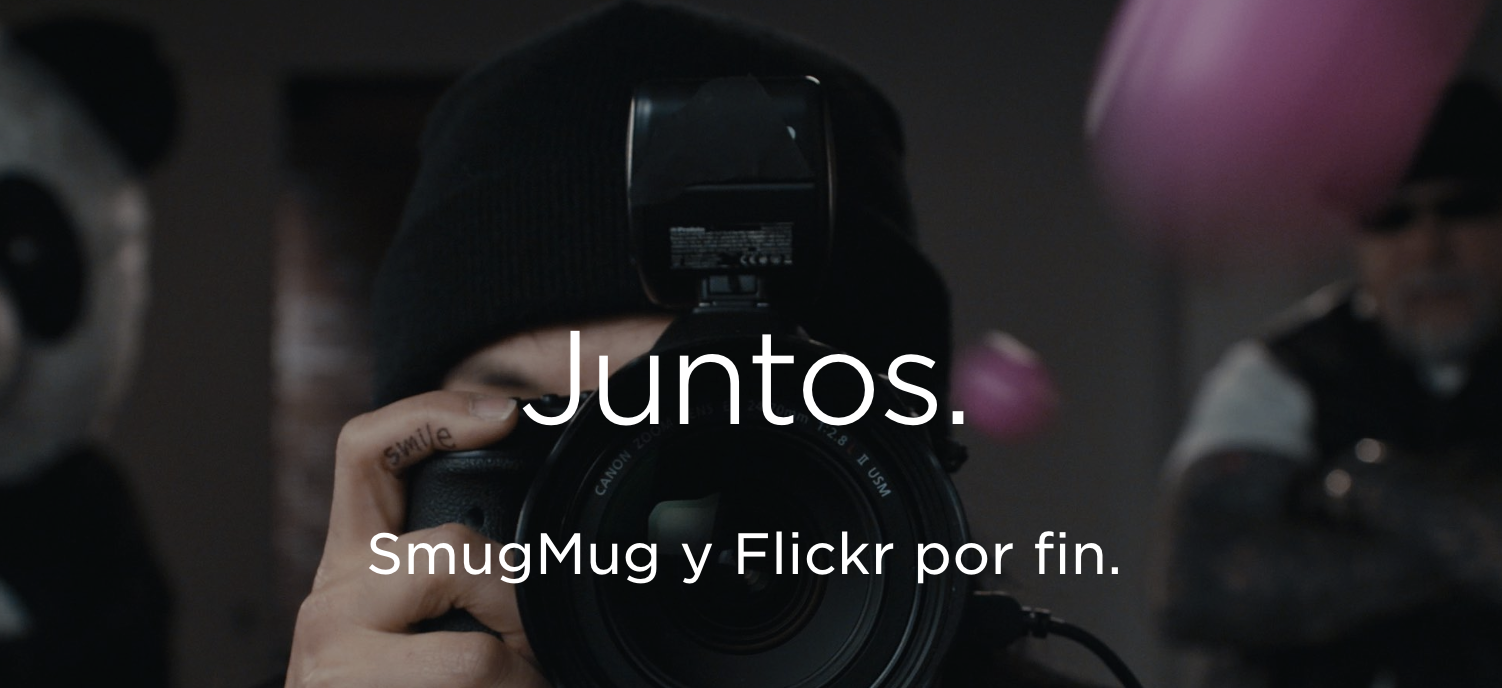 Flickr fue comprado por plataforma de fotografía