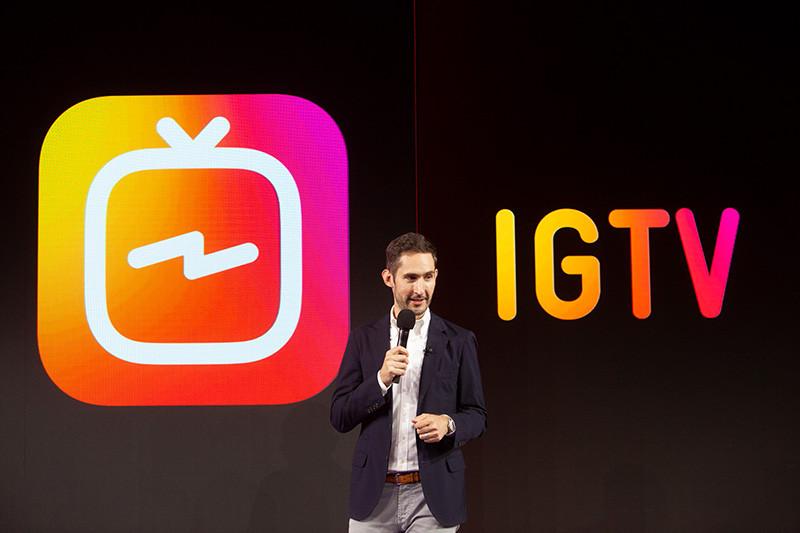 Instagram tiene mil millones de usuarios activos y presenta nueva aplicación