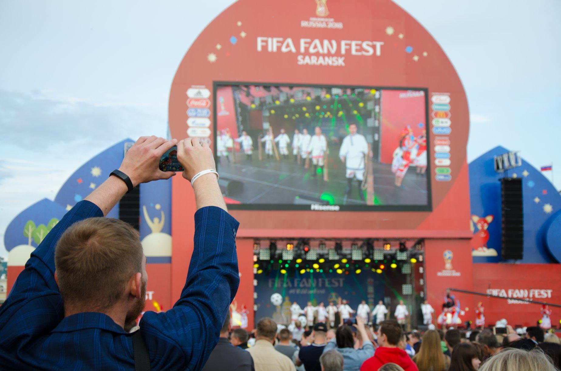 10 claves de escritura para reportar la Copa Mundial de la FIFA Rusia 2018