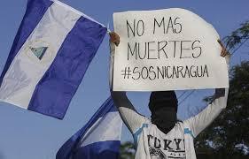 """Libertad de prensa en Nicaragua sufre """"grave retroceso"""""""