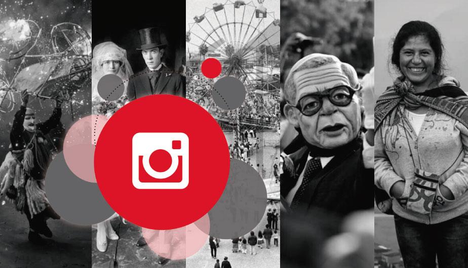 10 cuentas peruanas de Instagram que tienes que seguir si te apasiona el fotoperiodismo