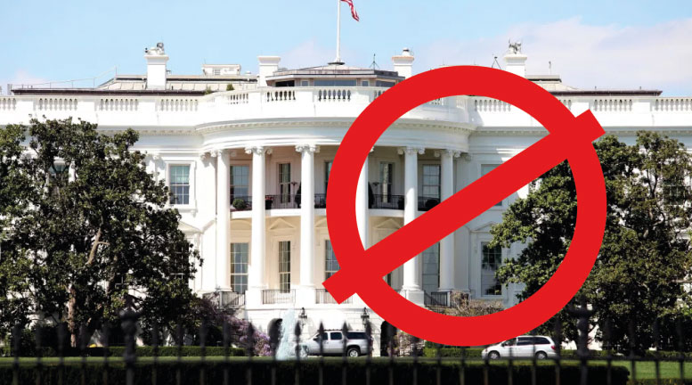 ¿Por qué The New Yorker no admite al ex estratega de la Casa Blanca en su próximo festival?