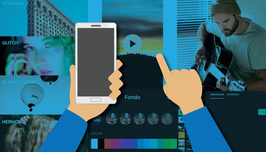 InShot: una poderosa herramienta para editar videos desde tu celular en minutos