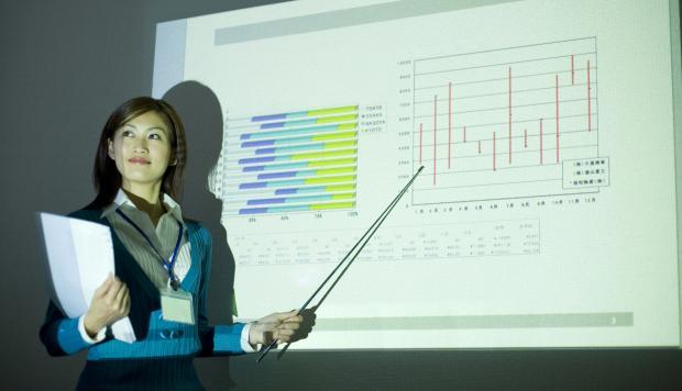 Cinco claves para dominar PowerPoint y cautivar a todos con tus presentaciones
