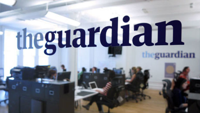 Cinco lecciones de la estrategia de The Guardian para captar suscriptores