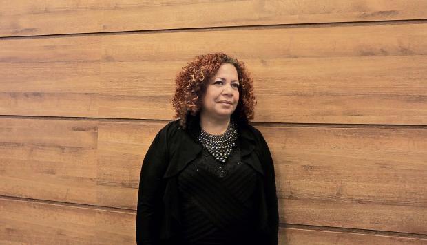 Venezolana Luz Mely Reyes entre periodistas 'Guardianes de la verdad' nombrados por la revista TIME