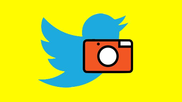 Twitter estrena 'Cámara de noticias' y esto es lo que debes saber