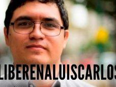 Venezuela: Reclaman por detención arbitraria de periodista Luis Carlos Díaz