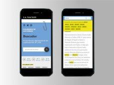 LA NACION DATA recibe el premio al mejor equipo global de periodismo de datos