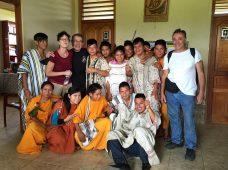 Perú: Crean el primer corrector ortográfico para lenguas originarias