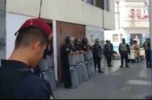 Perú: Fiscalía y al menos 40 policías allanaron casa de periodista por el video de una cámara de seguridad
