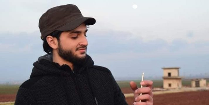 Mueren dos periodistas y ocho resultan heridos en los combates de Idlib y Alepo