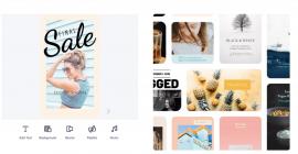 Impresso, una app para crear publicaciones animadas para Instagram