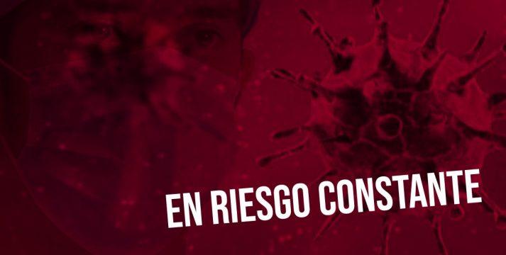 4 periodistas han muerto con síntomas relacionados a #COVID19  y 14 están en cuarentena en Ecuador