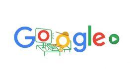 #QuédateEnCasa: Los doodles diarios de Google con juegos interactivos