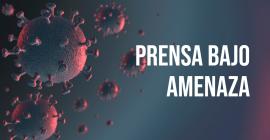 Filipinas: Dos reporteros fueron acusados de difundir información falsa sobre el coronavirus