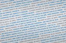 Una portada llena de historias: Así homenajea O Globo a los 10 mil fallecidos por coronavirus