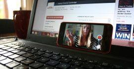 Una app gratuita para añadir texto a tus videos