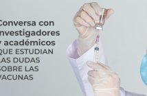 COVID-19: Consejos para cubrir las dudas sobre la vacuna
