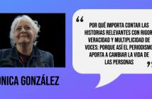 13 claves sobre la ética y el periodismo en tiempos de pandemia, según Mónica González