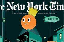 NYT busca un editor que presente historias visuales ambiciosas para los niños