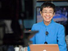 Conoce la trayectoria de la periodista filipina Maria Ressa que ganó el premio a la libertad de prensa Unesco-Guillermo Cano