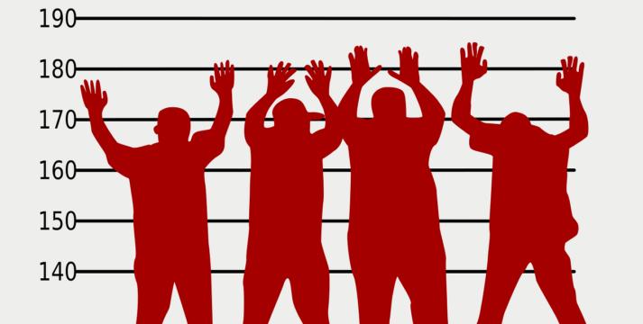 ¿Por qué la agencia AP ya no nombrará a los sospechosos de crímenes menores?